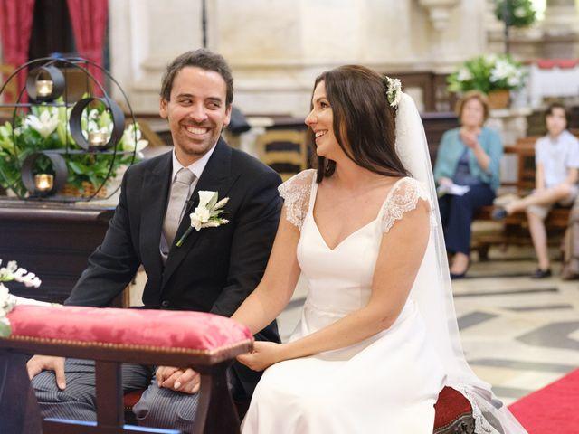 O casamento de Victor e Cláudia em Alenquer, Alenquer 55