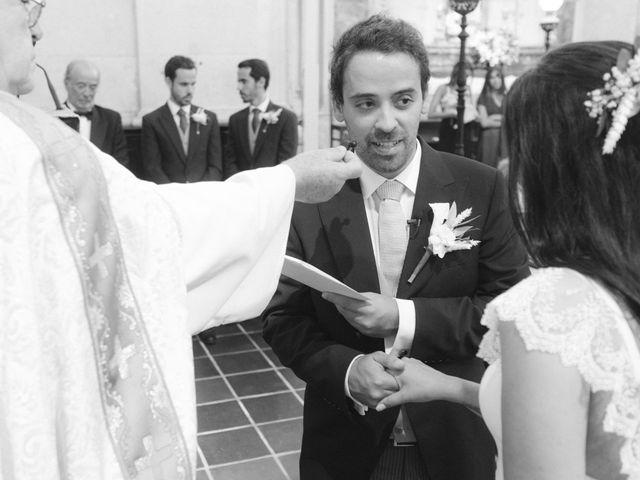 O casamento de Victor e Cláudia em Alenquer, Alenquer 58