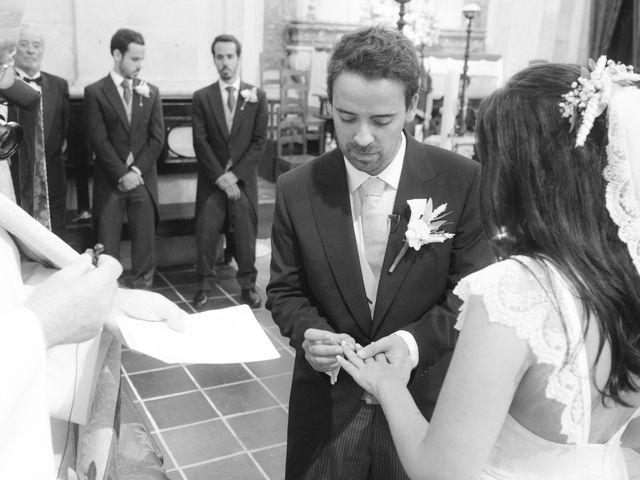 O casamento de Victor e Cláudia em Alenquer, Alenquer 62