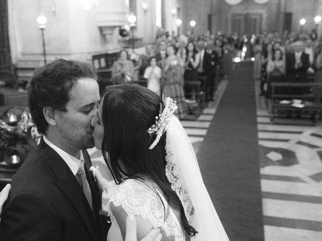 O casamento de Victor e Cláudia em Alenquer, Alenquer 64