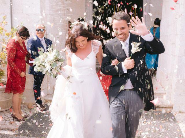 O casamento de Victor e Cláudia em Alenquer, Alenquer 68