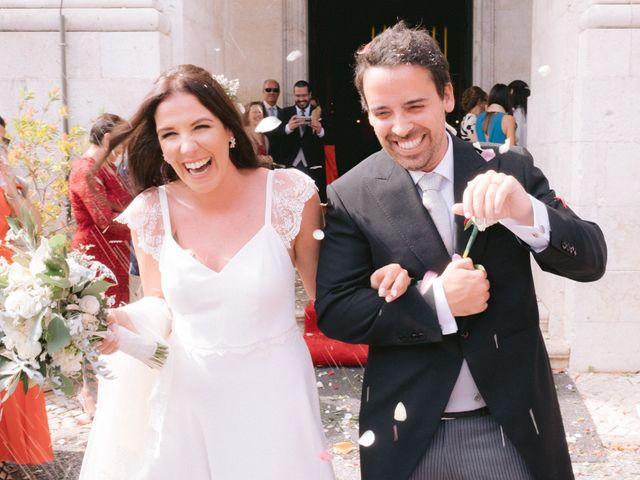 O casamento de Victor e Cláudia em Alenquer, Alenquer 70