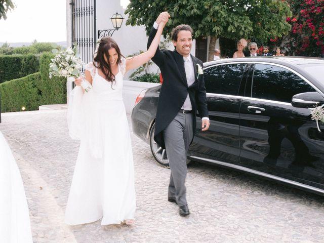 O casamento de Victor e Cláudia em Alenquer, Alenquer 92
