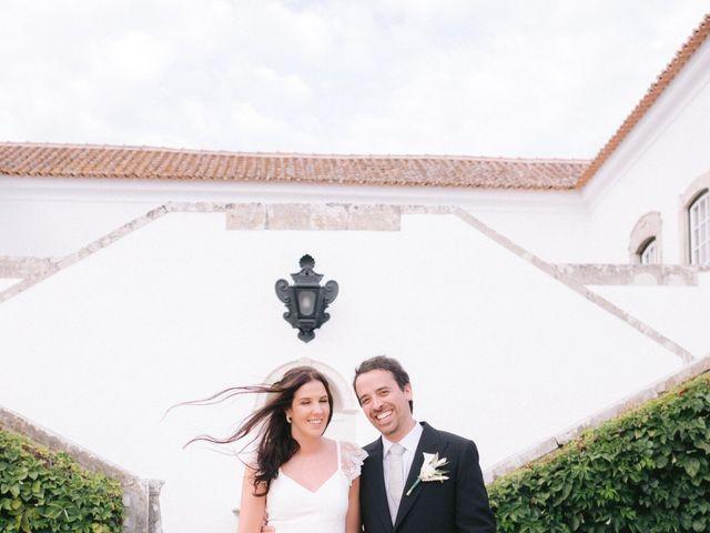 O casamento de Victor e Cláudia em Alenquer, Alenquer 93
