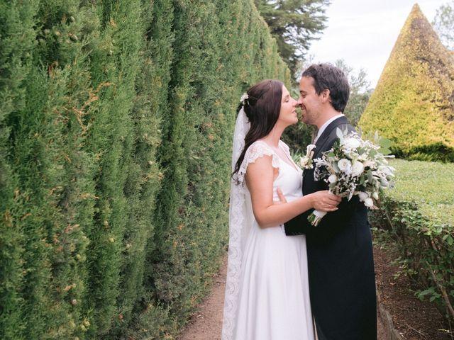 O casamento de Cláudia e Victor