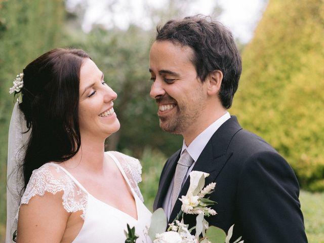 O casamento de Victor e Cláudia em Alenquer, Alenquer 95