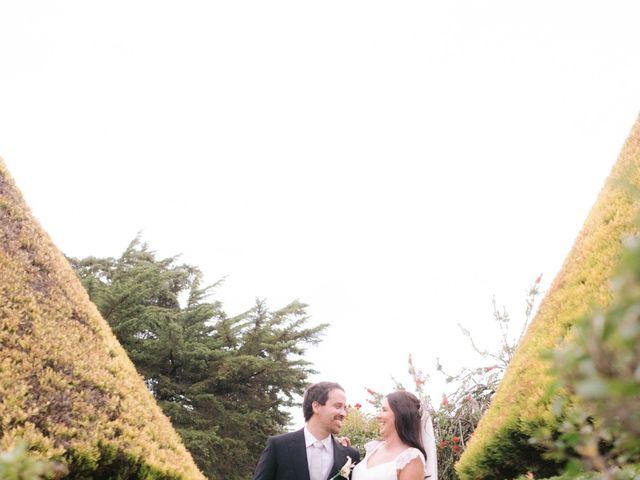 O casamento de Victor e Cláudia em Alenquer, Alenquer 97