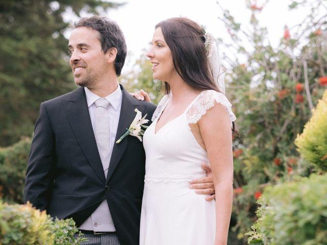 O casamento de Victor e Cláudia em Alenquer, Alenquer 99