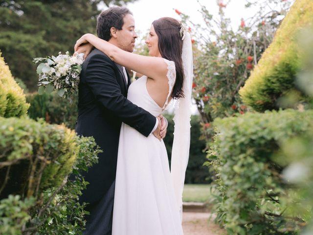 O casamento de Victor e Cláudia em Alenquer, Alenquer 101
