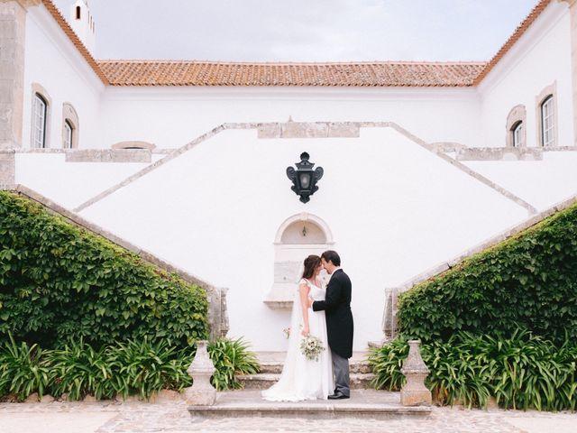 O casamento de Victor e Cláudia em Alenquer, Alenquer 110