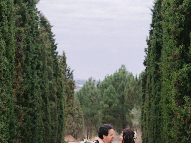 O casamento de Victor e Cláudia em Alenquer, Alenquer 1