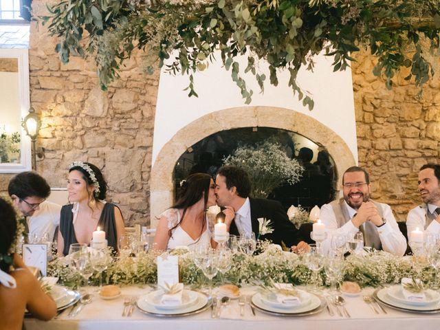 O casamento de Victor e Cláudia em Alenquer, Alenquer 116