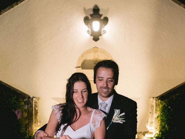 O casamento de Victor e Cláudia em Alenquer, Alenquer 123