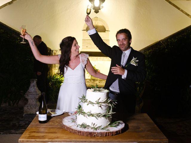 O casamento de Victor e Cláudia em Alenquer, Alenquer 124