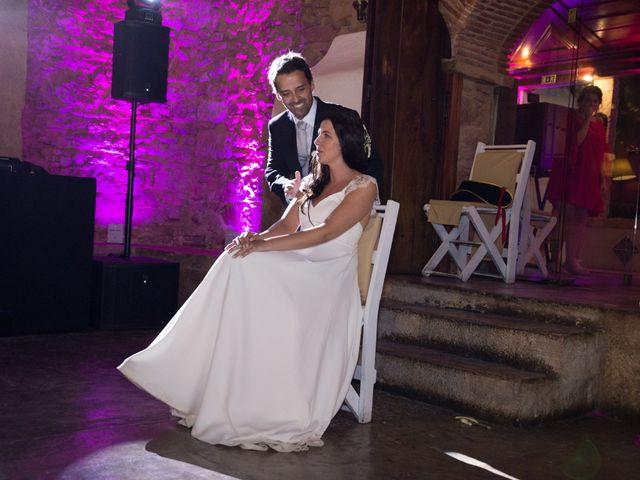 O casamento de Victor e Cláudia em Alenquer, Alenquer 125