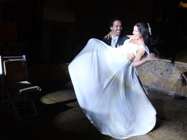 O casamento de Victor e Cláudia em Alenquer, Alenquer 128