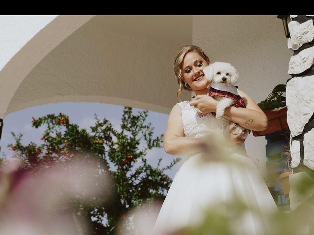 O casamento de Vasco e Filipa em Palmela, Palmela 7