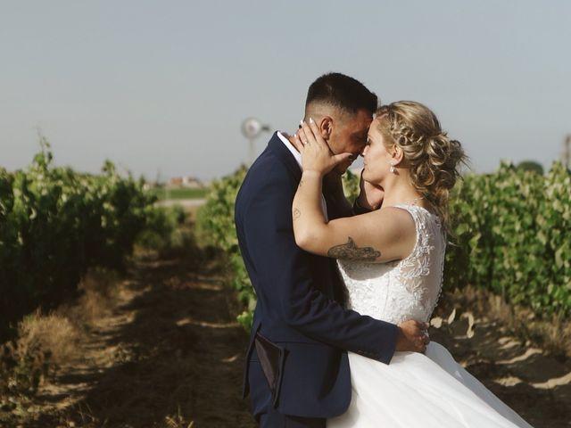 O casamento de Vasco e Filipa em Palmela, Palmela 10