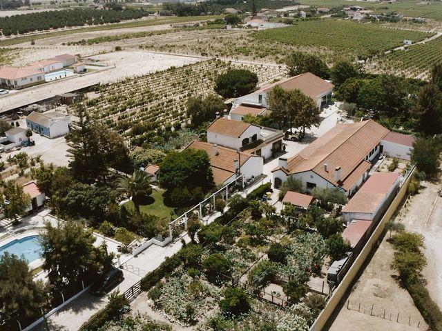O casamento de Vasco e Filipa em Palmela, Palmela 25