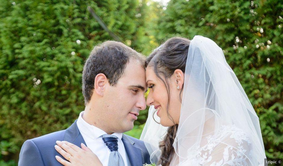 O casamento de Crispulo e Carla em Vila Nova de Gaia, Vila Nova de Gaia