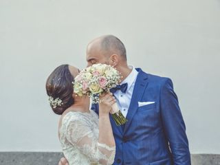 O casamento de Ana e Vitor
