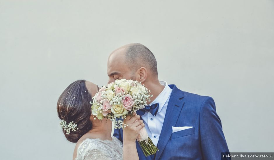 O casamento de Vitor e Ana em Vila Verde, Vila Verde