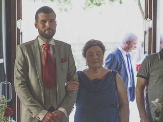 O casamento de Pauline e Sérgio 2