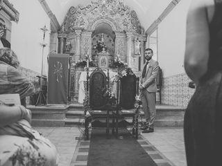 O casamento de Pauline e Sérgio 3