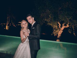 O casamento de Nádia e David 3