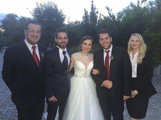 O casamento de Joana e João 3