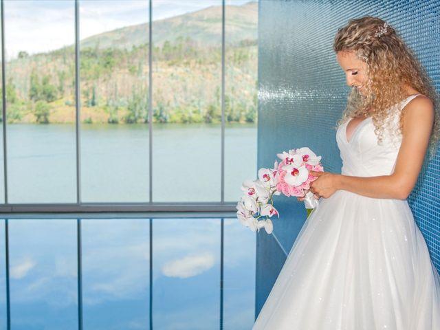 O casamento de Fabio e Zita em Mozelos, Santa Maria da Feira 15