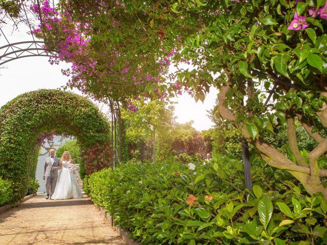 O casamento de Fabio e Zita em Mozelos, Santa Maria da Feira 20
