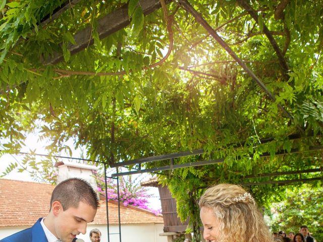 O casamento de Fabio e Zita em Mozelos, Santa Maria da Feira 21