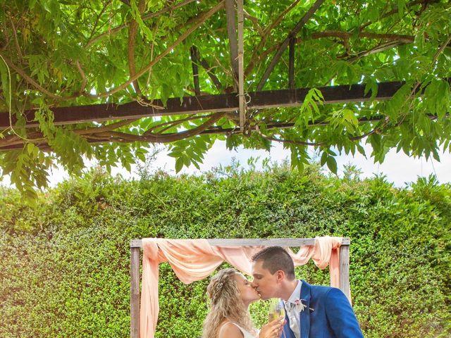 O casamento de Fabio e Zita em Mozelos, Santa Maria da Feira 22