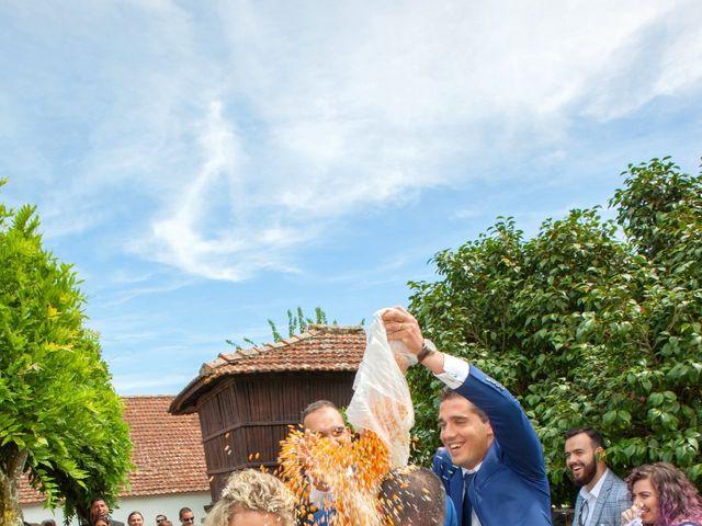 O casamento de Fabio e Zita em Mozelos, Santa Maria da Feira 23