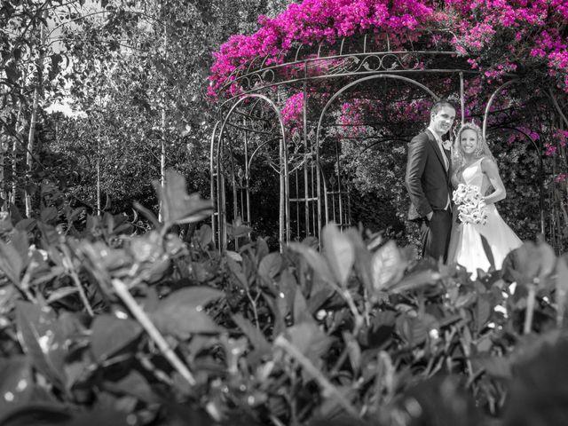 O casamento de Fabio e Zita em Mozelos, Santa Maria da Feira 25