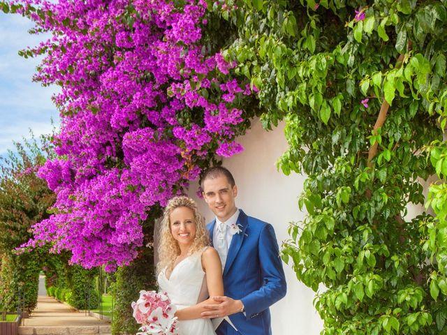 O casamento de Fabio e Zita em Mozelos, Santa Maria da Feira 26