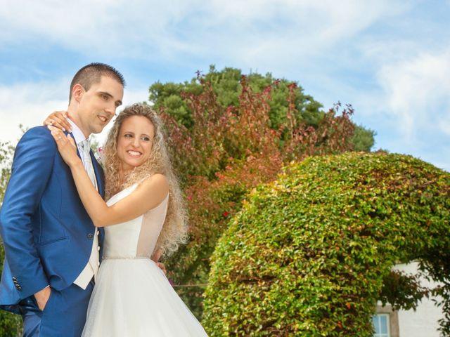 O casamento de Fabio e Zita em Mozelos, Santa Maria da Feira 32