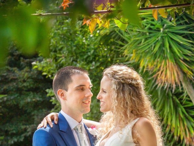 O casamento de Fabio e Zita em Mozelos, Santa Maria da Feira 33