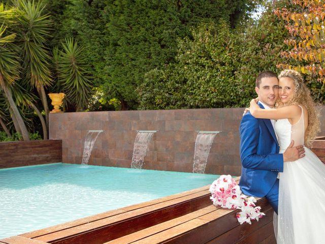 O casamento de Fabio e Zita em Mozelos, Santa Maria da Feira 34