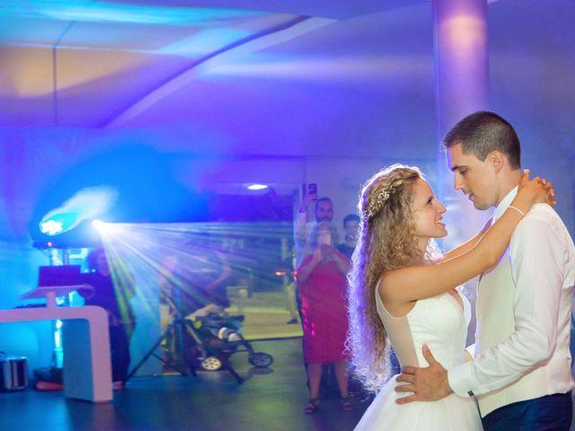 O casamento de Fabio e Zita em Mozelos, Santa Maria da Feira 41