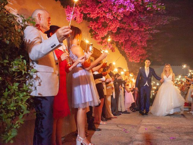 O casamento de Fabio e Zita em Mozelos, Santa Maria da Feira 43