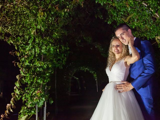 O casamento de Zita e Fabio