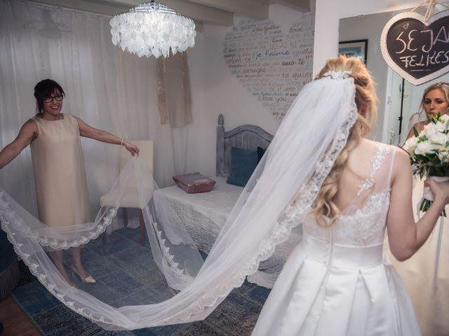 O casamento de David e Nádia em Mafra, Mafra 10