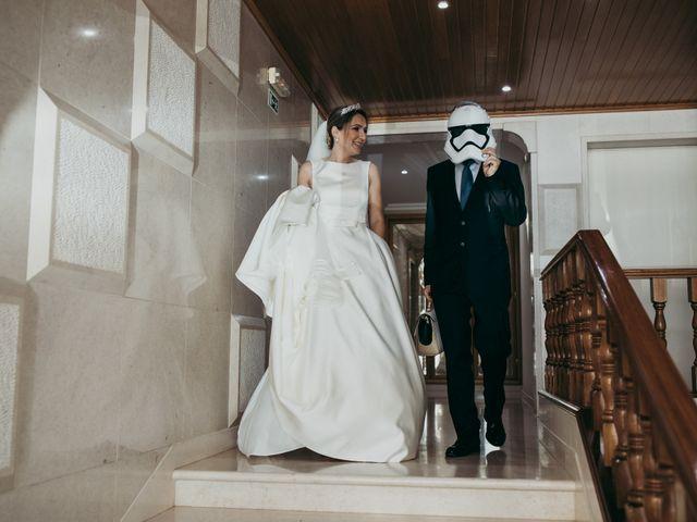 O casamento de Ricardo e Ana em Arruda dos Vinhos, Arruda dos Vinhos 22