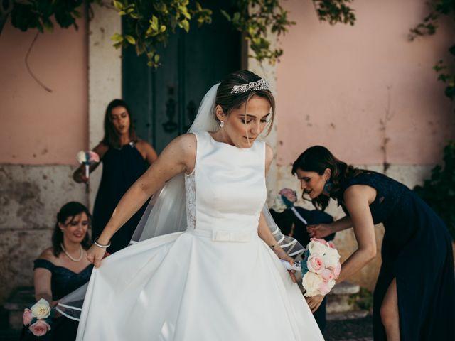 O casamento de Ricardo e Ana em Arruda dos Vinhos, Arruda dos Vinhos 34
