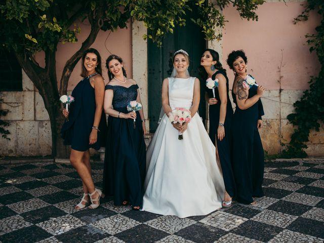 O casamento de Ricardo e Ana em Arruda dos Vinhos, Arruda dos Vinhos 1
