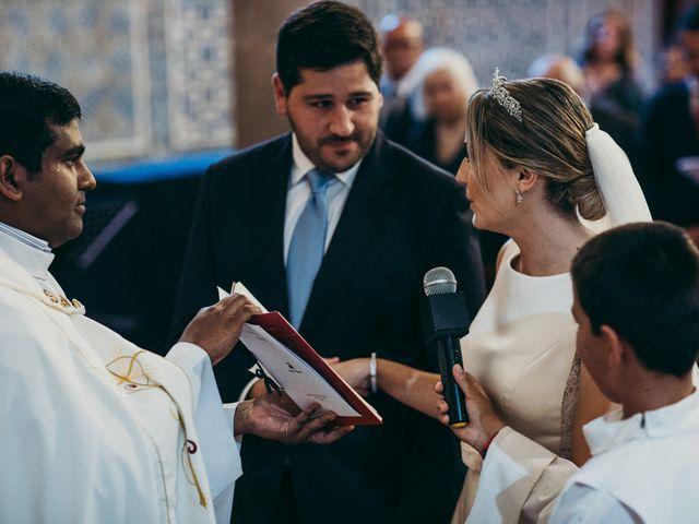 O casamento de Ricardo e Ana em Arruda dos Vinhos, Arruda dos Vinhos 40