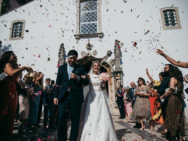 O casamento de Ricardo e Ana em Arruda dos Vinhos, Arruda dos Vinhos 44