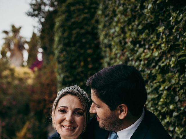O casamento de Ricardo e Ana em Arruda dos Vinhos, Arruda dos Vinhos 46